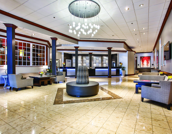 Chicago Airport Hotels >> Chicago S Airport Hotels Provide A Perfect Landing For Your