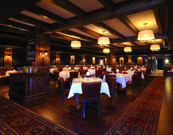 Chicagoland has a Timeline of Restaurants That Allow Patrons