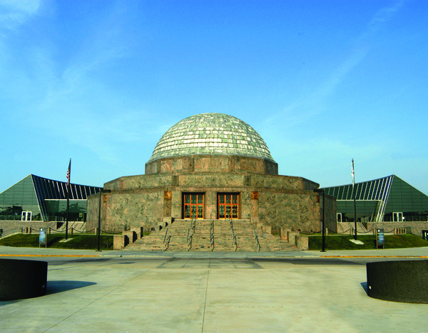 10 Things You Don't Know About The Adler Planetarium | Illinois